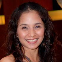 Chapter Adviser MaiMai Dasmarinas